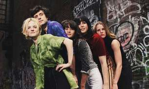 Playlist: Pós-punk volta à moda em 10 clipes de bandas novas
