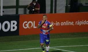 Wellington Paulista se torna o 5º jogador com mais partidas na história do Brasileiro