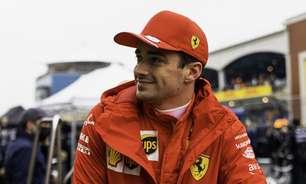 Azar, carro e chances perdidas: Leclerc faz bom 2021, mas tem margem para mais