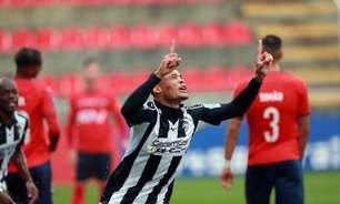 Renato vibra com gol e classificação e coloca Portimonense entre favoritos da Taça Portugal
