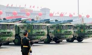 China nega teste com arma nuclear; entenda por que episódio deixou mundo em alerta
