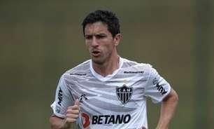 Nacho Fernández, do Atlético-MG, valoriza força do Fortaleza antes de confronto pela Copa do Brasil