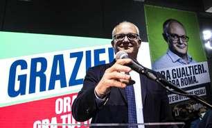 Lula e bossa nova: os elos do novo prefeito de Roma com Brasil