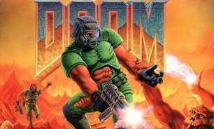 Agora você pode jogar Doom pelo Twitter