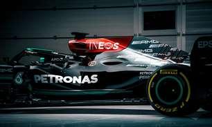 Mercedes e Petronas afastam rumores e mantém parceria na F1
