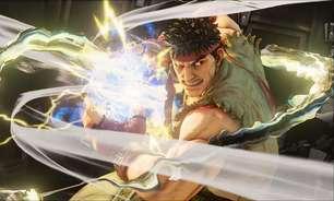 Street Fighter: a cronologia dos jogos da franquia