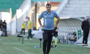 De acordo com site, Santos tem 34% de chance de rebaixamento