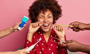 Dentistas alertam sobre a influência do sorriso na saúde