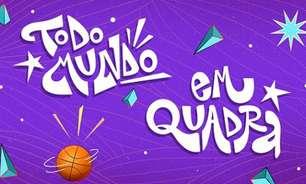 ESPN mistura Rômulo Mendonça e artistas na campanha 'Todo Mundo em Quadra', que promove a NBA