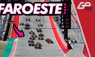 GP às 10: 5 coisas para ficar de olho no GP dos Estados Unidos de F1