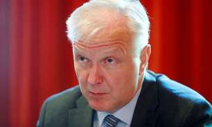 Rehn, do BCE, alerta contra risco de alta da inflação persistir