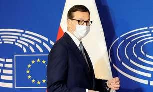 Polônia vira alvo no Parlamento Europeu após desafiar supremacia legal da UE