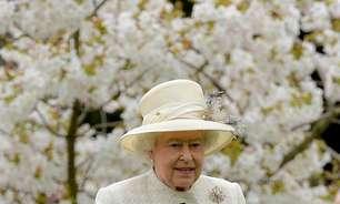 Não me sinto velha, diz rainha Elizabeth, de 95 anos
