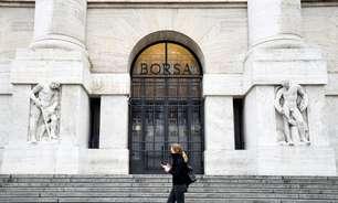 Índice europeu de ações fecha em alta com compras defensivas compensando balanços mais fracos