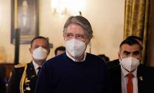 Presidente do Equador declara estado de emergência de 60 dias para conter violência