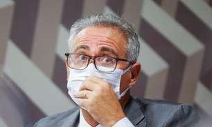 Renan propõe 71 indiciamentos em relatório da CPI da Covid