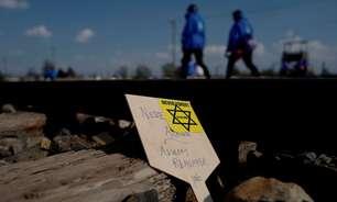 Portugal homenageia diplomata que salvou milhares de judeus