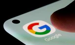 Google lança smartphone Pixel 6 com processador próprio