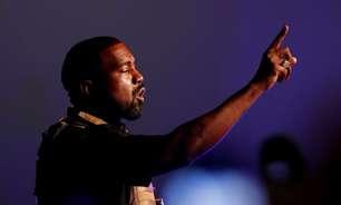 Rapper Kanye West muda seu nome legalmente para Ye