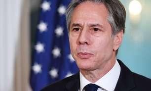 Chanceler brasileiro e secretário de Estado dos EUA discutem imigração sem precedentes