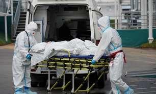 Covid: resistência à vacina explica alta de mortes na Rússia