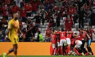 Benfica x Bayern de Munique: onde assistir, horário e escalações do jogo da Champions League