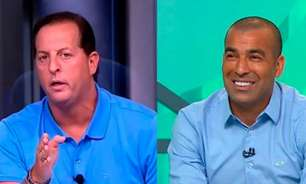 Tem favorito? Benjamin Back e Sheik opinam sobre final da Libertadores entre Flamengo e Palmeiras