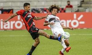 Athletico-PR x Flamengo: prováveis times, desfalques e onde assistir