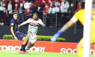 Reinaldo comemora vitória no Majestoso e exalta entrega do São Paulo: 'Todos se doaram 90 minutos'