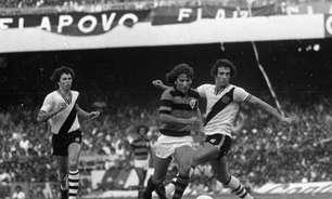 Flamengo comemora 50 anos da estreia profissional de Zico e lança camisa especial