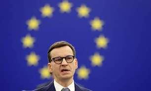 Premiê polonês recua e diz que desativará comitê que pune juízes