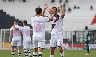 Após vencer o líder, Vasco inicia sequência decisiva com quatro confrontos diretos na Série B