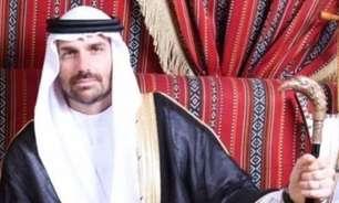 """Aziz critica Eduardo por foto em Dubai """"Deveria ser exemplo"""""""