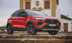 Fiat Pulse é o 22º SUV nacional e quer ser o novo líder