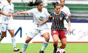 Fluminense goleia o Serra Macaense e mantém 100% de aproveitamento no Carioca Feminino