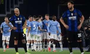 Lazio x Olympique Marseille: onde assistir, horário e escalações do jogo da Europa League