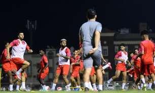Destaque no Al-Qadisiya, Muralha, ex-Flamengo, espera crescimento no clube