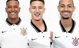 Corinthians tem três convocados para disputar a Revelations Cup sub-20 com a Seleção
