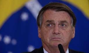 No Ceará, Bolsonaro ataca CPI em dia de relatório final
