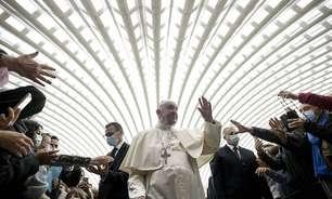 Liberdade é um bem comunitário, não individualista, diz Papa