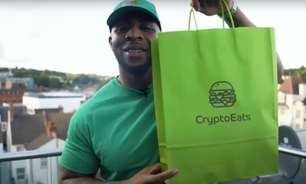 """CryptoEats"": falsa startup de delivery rouba US$ 500 mil em criptomoedas"