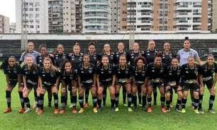 Vitória Gloriosa: Botafogo goleia a Portuguesa pelo Carioca Feminino
