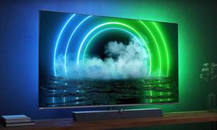 Philips lança TVs 7406, 7909 e 9636 MiniLED com Android TV no Brasil