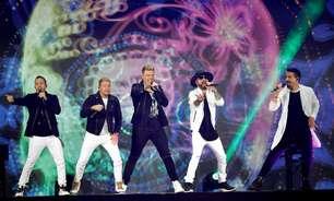 Show dos Backstreet Boys em SP é reagendado: confira a data