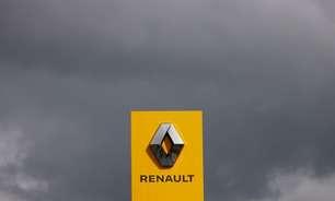 Renault deve produzir 300 mil veículos a menos em 2021 por escassez de chips