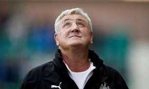 Técnico do Newcastle deixa o clube após venda para sauditas