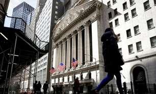 Wall St abre em alta com balanços corporativos, mas receios sobre cadeias de suprimentos persistem