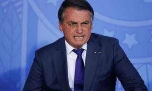 Randolfe: crimes podem levar Bolsonaro a 78 anos de prisão