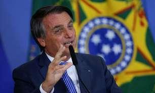 Justiça representa nossa democracia, cidadania e liberdade, diz Bolsonaro