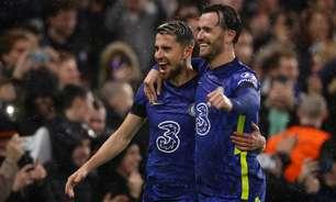 Atual campeão, Chelsea goleia Malmo; Juventus vence o Zenit